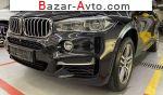 автобазар украины - Продажа 2018 г.в.  BMW X6 M50d Servotronic (381 л.с.)
