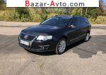автобазар украины - Продажа 2008 г.в.  Volkswagen DVR 2.0 TDI МТ (170 л.с.)