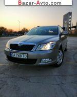 автобазар украины - Продажа 2011 г.в.  Skoda Octavia 1.2 TSI DSG (105 л.с.)