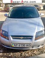 автобазар украины - Продажа 2006 г.в.  Chevrolet Aveo 1.5 MT (86 л.с.)
