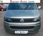 автобазар украины - Продажа 2010 г.в.  Volkswagen Transporter 2.0 BiTDI DSG L1H1 (180 л.с.)