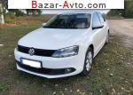 автобазар украины - Продажа 2012 г.в.  Volkswagen Jetta 1.4 TSI DSG (122 л.с.)