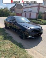 автобазар украины - Продажа 2009 г.в.  Mercedes C C 350 CDI 7G-Tronic (224 л.с.)