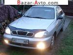 автобазар украины - Продажа 2005 г.в.  Daewoo Lanos 1.5 MT (86 л.с.)