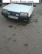автобазар украины - Продажа 1990 г.в.  ВАЗ 2109 1.5 MT (73 л.с.)
