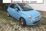 автобазар украины - Продажа 2015 г.в.  Fiat 500 1.2 AMT (69 л.с.)