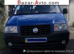 автобазар украины - Продажа 2007 г.в.  Fiat Scudo