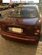автобазар украины - Продажа 2014 г.в.  Daewoo Lanos 1.5 MT (88 л.с.)