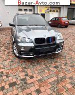 автобазар украины - Продажа 2010 г.в.  BMW X5 xDrive30d Steptronic (245 л.с.)