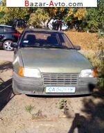 автобазар украины - Продажа 1987 г.в.  Opel Kadett 1.3 MT (60 л.с.)