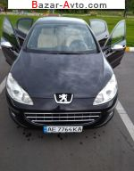 автобазар украины - Продажа 2005 г.в.  Peugeot 407 1.8 MT (116 л.с.)