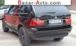 автобазар украины - Продажа 2006 г.в.  BMW X5 3.0d AT (218 л.с.)