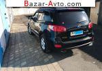 автобазар украины - Продажа 2009 г.в.  Hyundai Santa Fe 2.7 AT (173 л.с.)