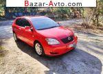 автобазар украины - Продажа 2004 г.в.  Toyota Corolla 1.8 MT (192 л.с.)