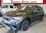 автобазар украины - Продажа 2018 г.в.  BMW  20i xDrive Steptronic AT (192 л.с.)