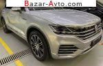 автобазар украины - Продажа 2019 г.в.  Volkswagen Touareg 3.0 TDI АТ 4x4 (287 л.с.)