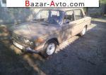 автобазар украины - Продажа 1985 г.в.  ВАЗ 2106 1.5 MT (72 л.с.)