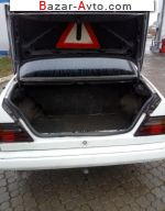 автобазар украины - Продажа 1989 г.в.  Mercedes E E 200 D 4MT (72 л.с.)