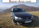 автобазар украины - Продажа 2005 г.в.  Subaru Outback 2.5 AT AWD (165 л.с.)