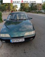 автобазар украины - Продажа 1997 г.в.  Daewoo Espero 2.0 AT (105 л.с.)
