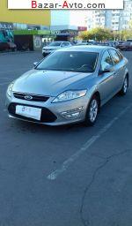 автобазар украины - Продажа 2014 г.в.  Ford Mondeo 1.6 TDCi MT (115 л.с.)