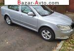 автобазар украины - Продажа 2009 г.в.  Skoda Octavia 1.8 TSI MT (152 л.с.)