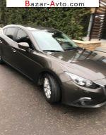 автобазар украины - Продажа 2013 г.в.  Mazda 3 1.5 SKYACTIV-G AT (120 л.с.)