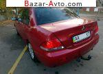автобазар украины - Продажа 2008 г.в.  Mitsubishi Lancer 1.6 MT (100 л.с.)