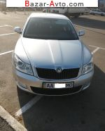 автобазар украины - Продажа 2013 г.в.  Skoda Octavia 1.8 TSI MT (160 л.с.)