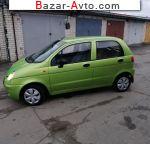 автобазар украины - Продажа 2009 г.в.  Daewoo Matiz 0.8 AT (52 л.с.)