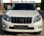 автобазар украины - Продажа 2010 г.в.  Toyota Land Cruiser Prado 4.0 AT 4WD (282 л.с.)