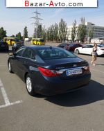 автобазар украины - Продажа 2013 г.в.  Hyundai Sonata 2.4 AT (201 л.с.)