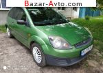 автобазар украины - Продажа 2006 г.в.  Ford Fiesta 1.4 Durashift (80 л.с.)