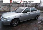 автобазар украины - Продажа 2003 г.в.  ВАЗ 2110 1.5 MT 21103M (91 л.с.)