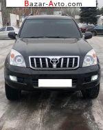 автобазар украины - Продажа 2006 г.в.  Toyota Land Cruiser Prado 4.0 AT (249 л.с.)