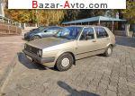 автобазар украины - Продажа 1986 г.в.  Volkswagen Golf 1.6 MT (70 л.с.)