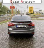 автобазар украины - Продажа 2013 г.в.  Ford Focus 2.0 PowerShift (160 л.с.)