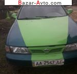 автобазар украины - Продажа 2000 г.в.  Nissan Sentra