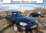 автобазар украины - Продажа 2005 г.в.  Daewoo Lanos 1.5 MT (96 л.с.)