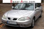 автобазар украины - Продажа 1999 г.в.  Hyundai Lantra 2.0 AT (139 л.с.)