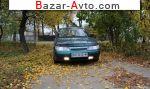автобазар украины - Продажа 1999 г.в.  ВАЗ 2110 1.5 MT 21100 (71 л.с.)