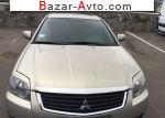 автобазар украины - Продажа 2008 г.в.  Mitsubishi Galant