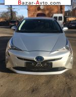 автобазар украины - Продажа 2017 г.в.  Toyota Prius