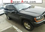 автобазар украины - Продажа 2000 г.в.  Jeep Grand Cherokee