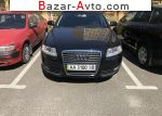 автобазар украины - Продажа 2009 г.в.  Audi A6