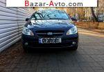 автобазар украины - Продажа 2008 г.в.  Hyundai Getz 1.4 MT (97 л.с.)