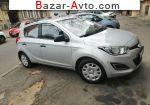 автобазар украины - Продажа 2013 г.в.  Hyundai I20 1.25 MT (87 л.с.)