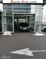 автобазар украины - Продажа 2017 г.в.  Honda Accord 2.4 AT (180 л.с.)