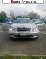 автобазар украины - Продажа 2004 г.в.  Mercedes E