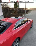 автобазар украины - Продажа 2011 г.в.  Audi A5 2.0 TFSI MT quattro (211 л.с.)